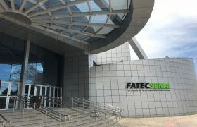 Fatec Senai MT abre as portas para visita��o neste s�bado