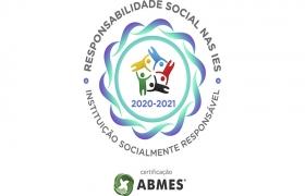 Fatec Senai MT recebe Selo Institui��o Socialmente Respons�vel pela terceira vez