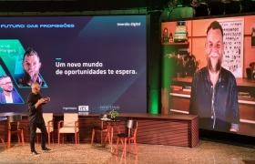 Habilidades socioemocionais ser�o cada vez mais requeridas no futuro tecnol�gico, alerta Marcos Piangers