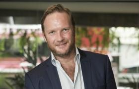 Futurista Peter Kronstrom participa de evento �Futuro dos Alimentos�