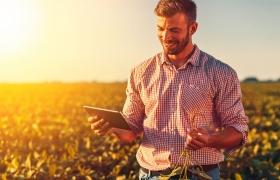 Fatec Senai MT promove minicurso gratuito sobre o Futuro da Agricultura Digital