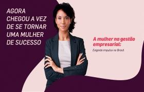 Pol�ticas p�blicas, igualdade de g�nero e empreendedorismo feminino s�o temas de evento realizado em parceria internacional entre OIT e Fatec Senai MT