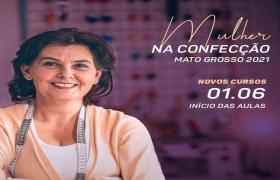 Parceria entre Fatec Senai e OIT oferece cursos de gest�o para empreendedores de confec��o e vestu�rio