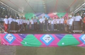 Ação Global 2017 - Sinop