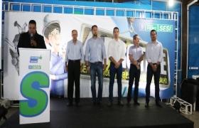 Protege -Seminário de Saúde e Segurança em Cáceres