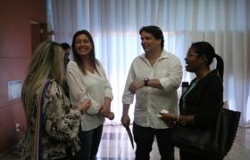1º Workshop de Jornalismo Econômico da Fiemt