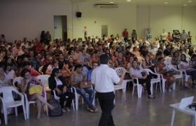1º Encontro da Família da Escola da Inteligência - Cuiabá