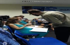 Curso de Fotografia da Fatec leva tecnologia para terceira idade