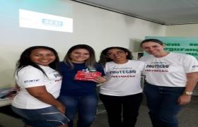 2ª Semana Interna de Prevenção de Acidentes do Trabalho (SIPAT) - Sesi Escola Cuiabá e Sesi Park