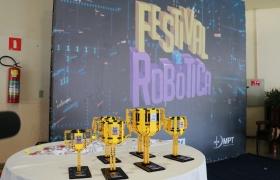 Festival de Robótica - Sesi MT