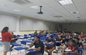 Mais de 900 estudantes participam do projeto Reconhecimento de Saberes
